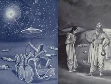 The Legend Of An Immortal Ashwatthama Photos