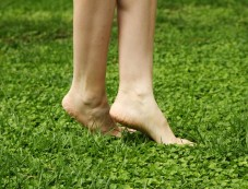 Ways To Treat Swollen Feet Photos