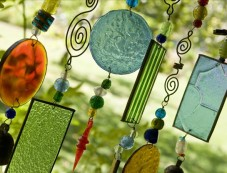 Wind Chimes Photos