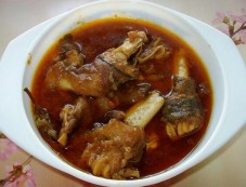Yummy Mutton Paya Recipe Photos