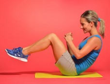 10-minute Workout Tips For Women Photos