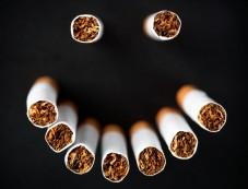 Say No To Smoking Photos
