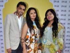 Aarti Vijay Gupta Collection Showcase Photos