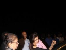 Aishwarya Rai Bachchan with Aaradhya Bachchan spotted at International Airport Photos