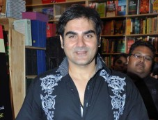 Arbaaz Khan launches Vickrant Mahajan Book Photos