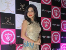 Celebs at launch of Microspa Photos