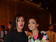 Celebs at Sunaina Roshan Book Launch Photos