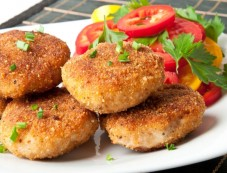 Crisp Potato Chops Recipe With Video Photos