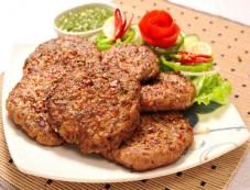 Delicious Chapli Kebab Recipe Photos