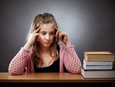 Five Symptoms Your Child Is Stressed Photos