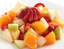 Fruit salad Photos