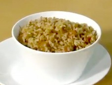 Healthy Sprouts Pulao Recipe Photos