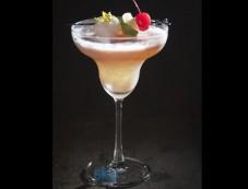 Lychee & Vodka Martini Recipe Photos