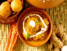 Mother's Day Special Noor Jahani Kofta Recipe Photos