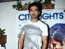 Saqib Saleem at special screening of Citylights Photos