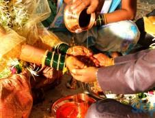 Significance Of Kanyadaan Hindu Marriage Ritual Photos