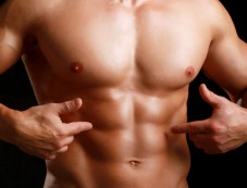 Simple Ways To Get Six Pack Abs Photos