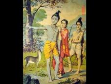 Sita's Birth Mystery Photos