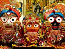The Legend Of Lord Jagannath Photos