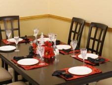 Tips For Setting A Dining Table Photos