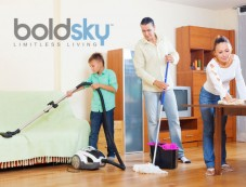 Tips & Tricks In Cleaning Your House Photos