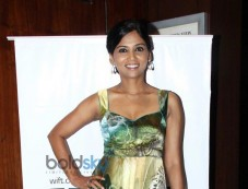 Usha Jadhav at Annual Celebration of WIFT Photos