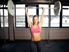 Weight Training Essentials For Women Photos