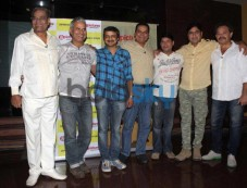 Aamir Khan at Tv Premier of Lagaan Photos