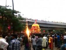 Bangalore Rathayatra Event Photos