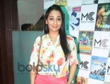 Bollywood Celebs at Mukesh Chhabra Casting Studio Launch Photos