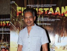 Celebs at Special Screening of Filmistaan at Lightbox Photos