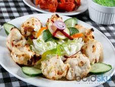 Delectable Murgh Malai Kebab Recipe Photos