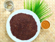 Delicious Ragi Dosa Recipe Photos