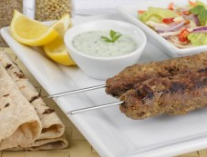 Father's Day Special Kakori Kebab Recipe Photos