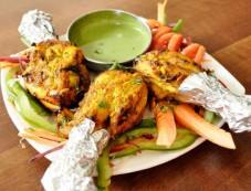 Father's Day Special Kalmi Kebab Recipe Photos