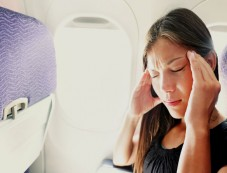 Health Problems Of Frequent Flyers Photos