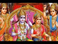 How Did Lord Rama Die? Photos