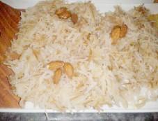 Indian Vermicelli Pudding Recipe Photos