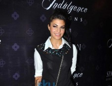 Jacqueline Fernandez at Launch of SPA CEYLON Photos