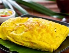 Oatmeal Omelette Photos