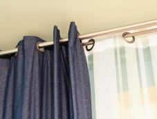 Steps To Wash & Clean Your Room Curtains Photos