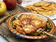 Stuffed Potato Pancake Recipe For Kids Photos