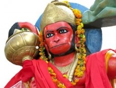 The Significance Of Hanuman Chalisa Photos