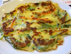 Vegetable Pancake Recipe Photos