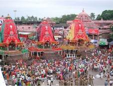 What Is So Special About Rath Yatra? Photos