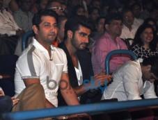 Arjun Kapoor at Shiamak Davar's Show Selcouth Photos
