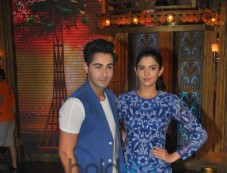 Armaan Jain and Deeksha Seth stuns during Promotion Photos