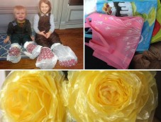 Best Ways To Recycle Plastic Bags Photos