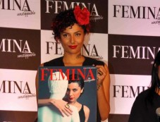 Celebs stuns at new Femina Issue My Body My Rules Unveil Photos
