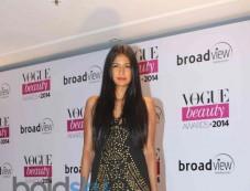 Celebs stuns at Vogue Beauty Awards Photos